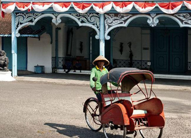 Semarang & Beyond