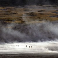 Art Bromo: Collision of Nature and Culture