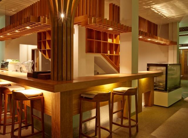 Java Banana Gallery & Cafe